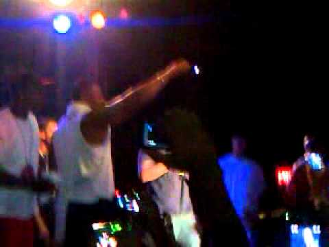 The Game Live @ Orpheum Theater Flagstaff AZ