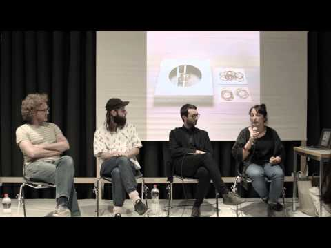 Critical Make: Re-programmed Art - How to Overcome Programmed and Kinetic Art Obsolence