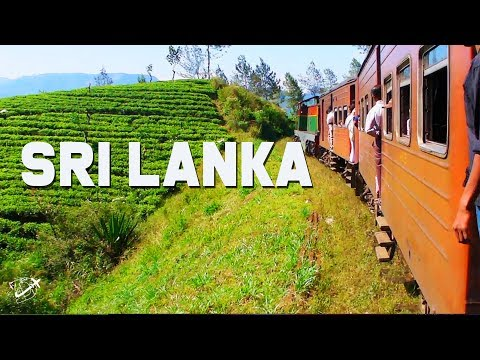 13 Things to do in Sri Lanka | Travel Guide | The Planet D