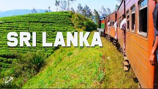 13 Things to do in Sri Lanka   Travel Guide   The Planet D