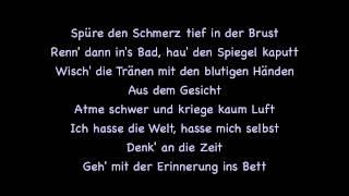 Kollegah - Du Lyrics