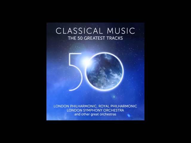 Ravel - Boléro - National Philharmonic Orchestra, Charles Gerhardt