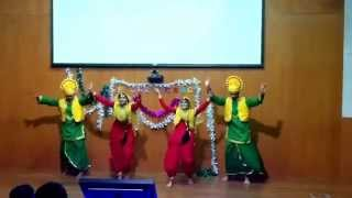 Bhangra Paale