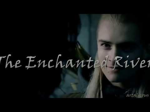 The Unforgiven {LOTR Fanfiction - Legolas X Ethir}