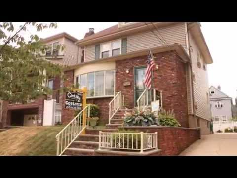 Bayonne Properties at Costanza & Providence Real Estate - Beautiful home in Bayonne New Jersey