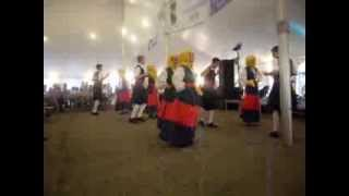 Revma Dancers-Syngathistos