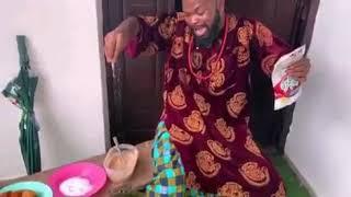 Download nedu wazobia fm - Alhaji Musa Comedy - OGA LANDLORD PREPARES BREAKFAST FOR MUMMY (Nedu Wazobia Fm - Alhaji Musa)
