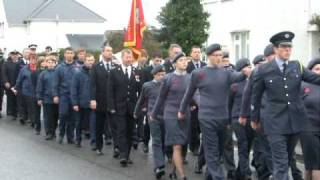 Remembrance Day  Sunday 14th November Llantwit Major