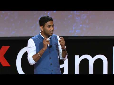The Power of Metadata: Deepak Jagdish and Daniel Smilkov at TEDxCambridge 2013