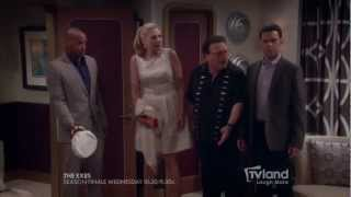 The Exes Promo Season Finale S02E12 [2x12] - Pirates of the Care of Eden [HD]