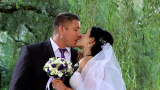 Наша Свадьба ,Андрей и Наталья.