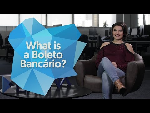 What is a Boleto Bancario Cash Payment?