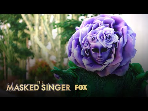 The Masked Singer Spoilers: Who Is The Flower?