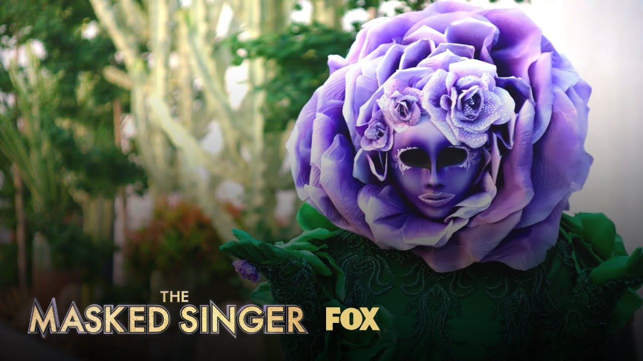 'The Masked Singer' spoilers: The Flower is