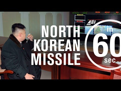 Should the United States shoot down a North Korean missile test? | IN 60 SECONDS