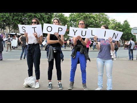 Yulin - Le festival de l'horreur
