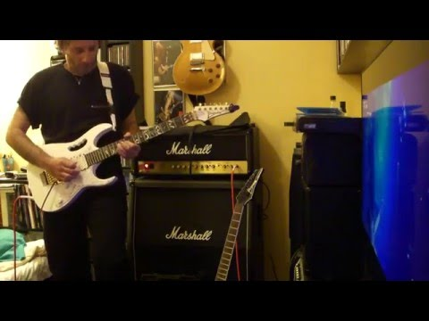 Steve Vai - Windows To The Soul