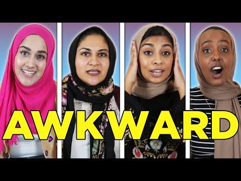 Embarrassing Hijab Stories