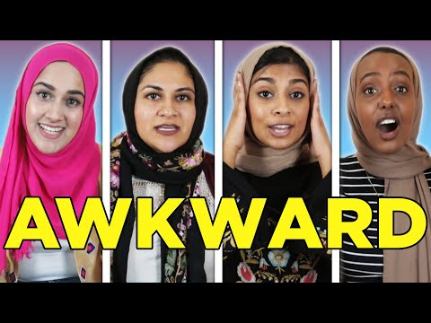 Embarrassing Hijab Stories