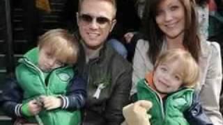 Westlife-Nicky Bernard James Adam Byrne