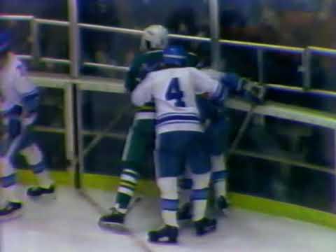 1982 Minnesota Boys State Hockey Semifinal, Edina Vs Bloomington Jefferson