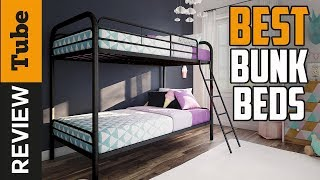 ✅Bunk Bed: Best Bunk Bed 2019 (Buying Guide)