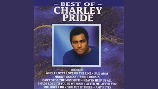 Watch Charley Pride Heaven Help Us All video