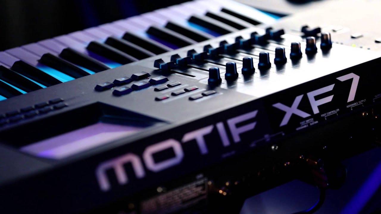 Yamaha Keyboard For Worship