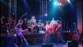Blue Moods - Evil Ways (Santana)