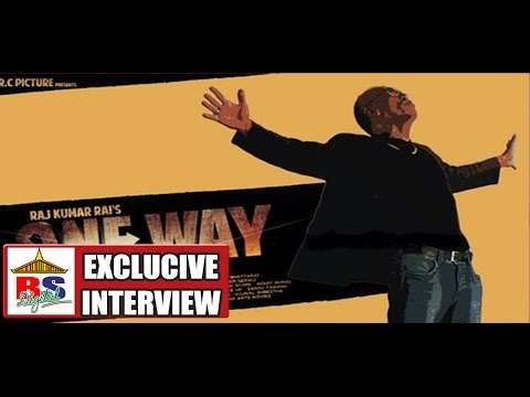 Exclusive  with RABIN TAMANG  ONE WAY Nepali Movie