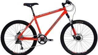 Motobecane Fantom Trail Bikes Direct unboxing