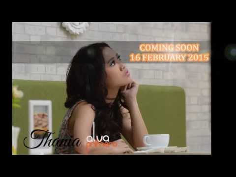 Video Teaser THANIA - PERGI SAJA (Official)