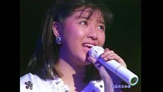 菊池桃子 - 卒業 -Graduation- (HD 720p) 1986年武道館ライブ.