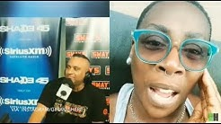 Russell Peters Blasted By Gina Yashere For Stealing Jokes - CH News