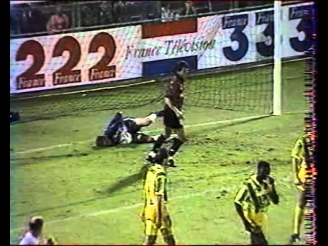 OGC Nice - FC Nantes 1-3 - 1994-95