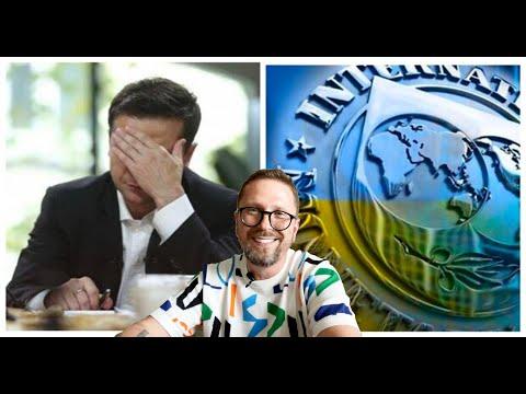 Слуги включают заднюю по МВФ