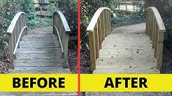 Wood Siding Repair Wood Rot Repair Jacksonville FL Mr Handyman