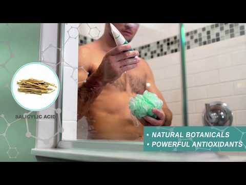 Clixit Body Wash - Product Promo Video