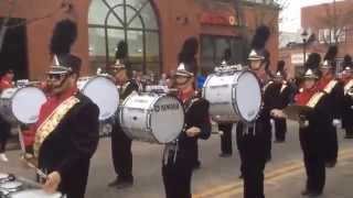Collingswood Holiday Parade - 11/28/2015