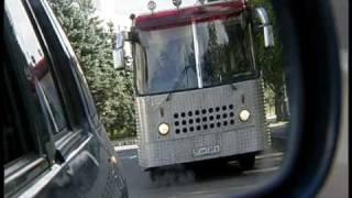 BarBus - автобусы для вечеринок!(Хотите провести незабываемый день рождения, вечеринку, свадьбу, мальчишник? Теперь это возможно в клубном..., 2010-09-07T14:33:53.000Z)