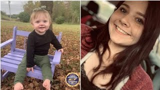 Missing Evelyn Boswell Toddler from East Tennessee Tarot Reading PT 1 💕💕💕