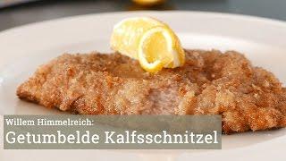 De sappige schnitzel