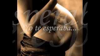 Alejandra Guzmán Yo te esperaba con letra