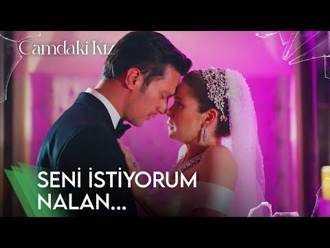 Nalan ve Sedat'ın İlk Gecesi | Camdaki Kız 9. Bölüm (Sezon Finali)