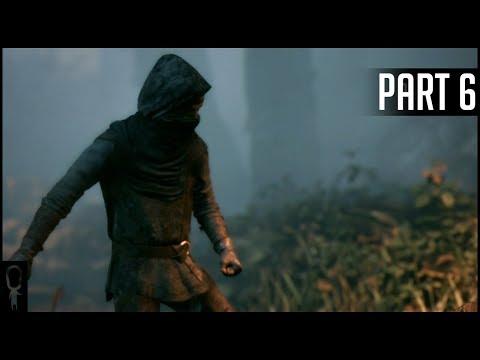 The Ravens' Spoils - Part 6 - A Plague Tale: Innocence