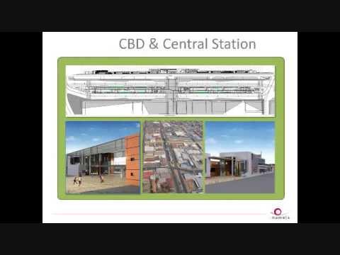 2014-05-30 Webinar: Examples of BRT implementation in South Africa