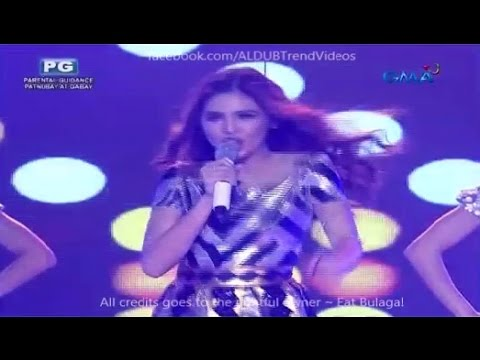 Eat Bulaga Year End Special December 28 2016 Full Episode #ALDUBFaithAndWonder