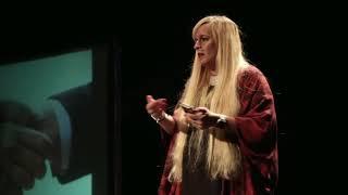 ¿Existen los Micromachismos? | Rosa Liarte | TEDxPlazaDeLaMercedWomen