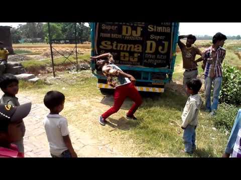 Jafrabad dancer