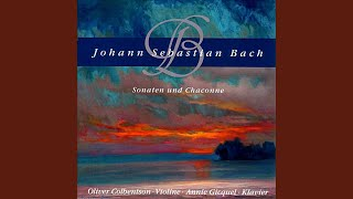 II. Allegro (Sonate für Violine und Cembalo) (Klavier)